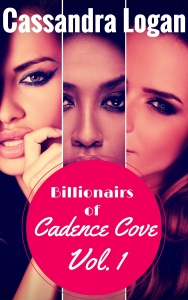 Billionaires of Cadence Cove Shorts Vol 1