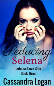 Witches of Cadence Cove Book Three