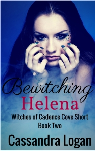 Witches of Cadence Cove Book Two