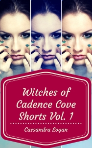 Witches of Cadence Cove Box Set