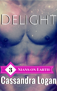 Delight Male Chest