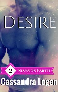 Desire Male Cover
